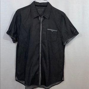NWOT men's Guess button down shirt